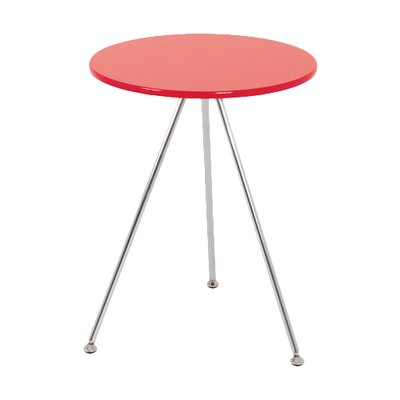 House Additions Tripod Side Table
