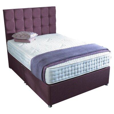 House Additions Clarenca Reflex Foam Divan Bed