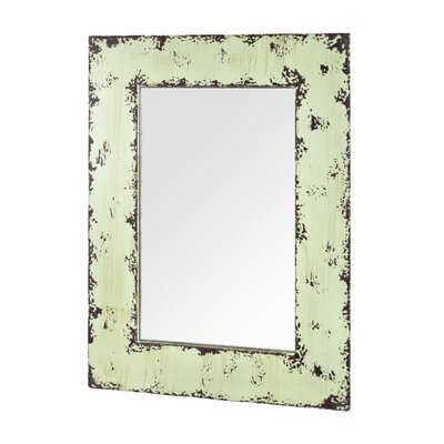 House Additions Mirror