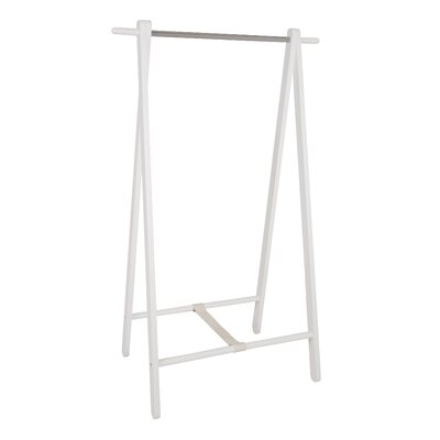 House Additions 152 cm H x 88 cm W x 50 cm D Valet Stand