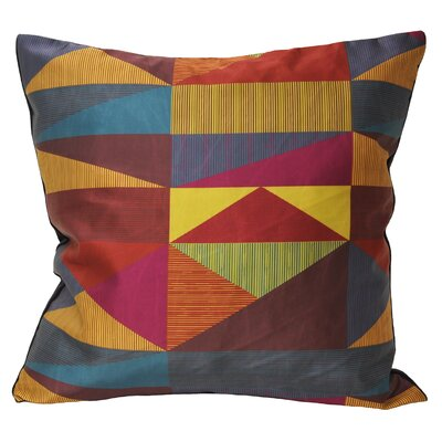 House Additions Prism Cushion Cover