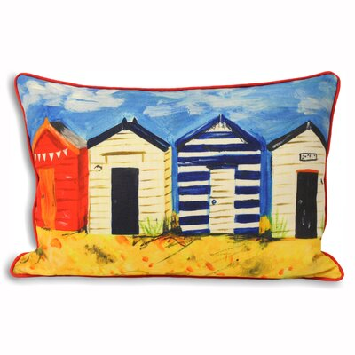 House Additions Newquay Cushion Cover