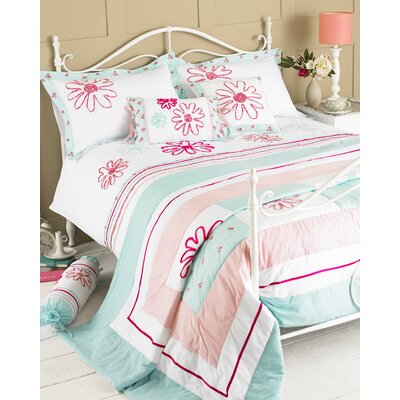House Additions Harriet Bedspread