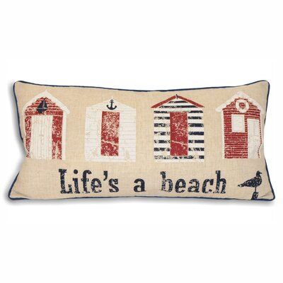 House Additions Tenby Cushion Cover