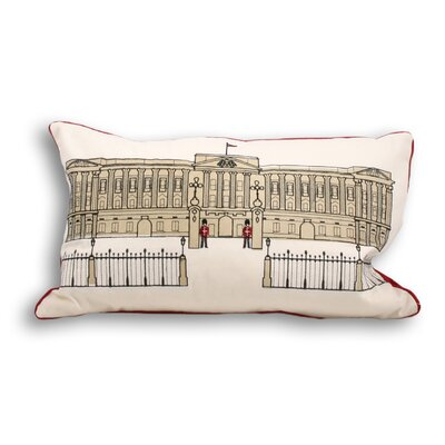 House Additions Buckingham Cushion Cover