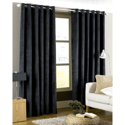 House Additions Imperial Curtain Panel