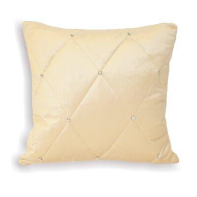 House Additions Diamond Cushion Cover