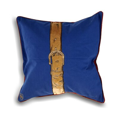 House Additions Polo Cushion Cover