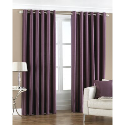 House Additions Fiji Curtain Panel