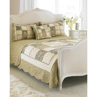 House Additions Avignon Bedspread