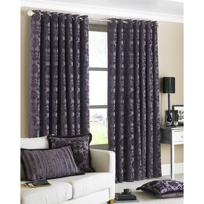 House Additions Hanover Curtain Panel