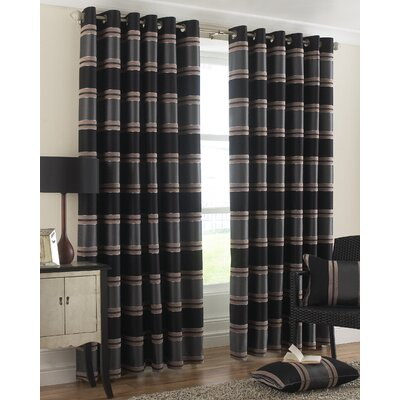 House Additions Horizon Curtain Panel
