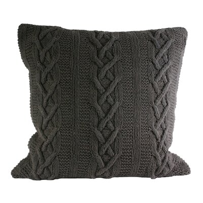 House Additions Aran Cushion Cover
