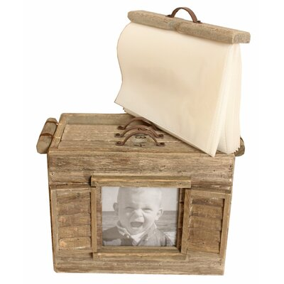 House Additions Reclaimed Picture Frame