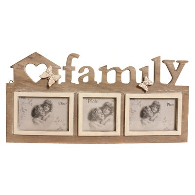 House Additions My Heart Wall Picture Frame