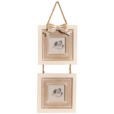 House Additions My Heart Hanger Picture Frame