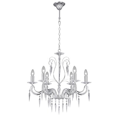 House Additions Crystal Chandelier
