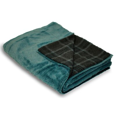House Additions Verbier Throw
