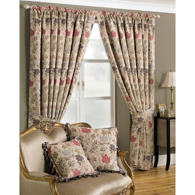 House Additions Charlotte Curtain Panel