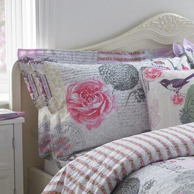 House Additions Eden Oxford Pillowcase