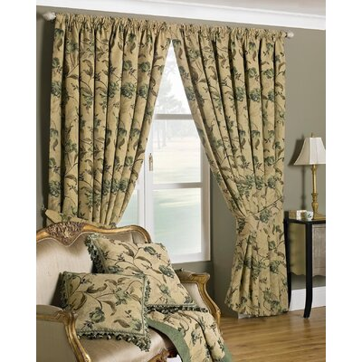 House Additions Garda Curtain Panel