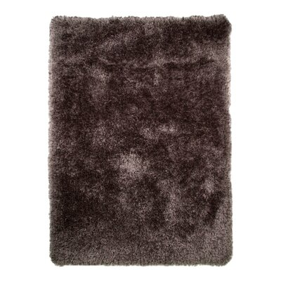 House Additions Pearl Dark Brown Area Rug