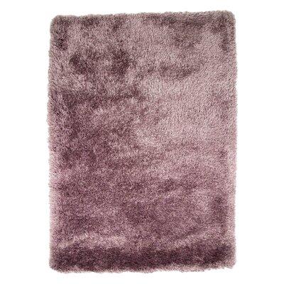 House Additions Santa Cruz Purple Area Rug