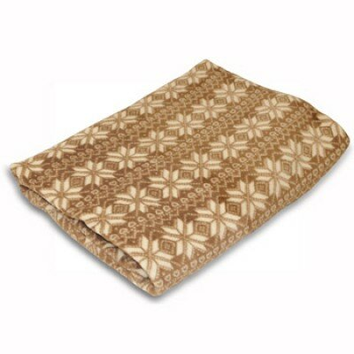 House Additions Snowflake Throw