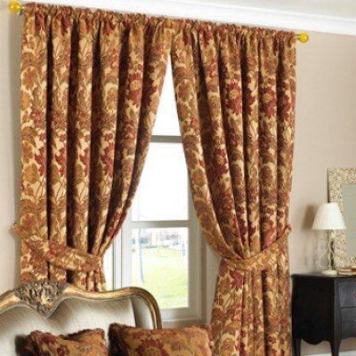 House Additions Belgravia Curtain Panel