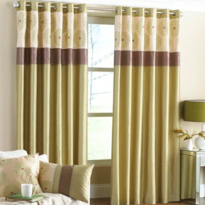 House Additions Clermont Curtain Panel