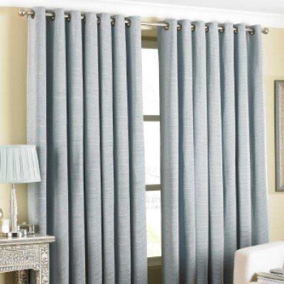 House Additions Amari Curtain Panel
