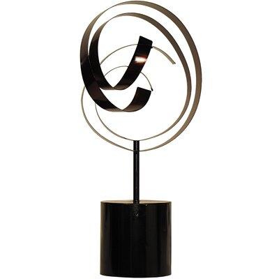 House Additions Metal Art Sculpture