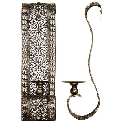 House Additions Tresco Wall Sconce