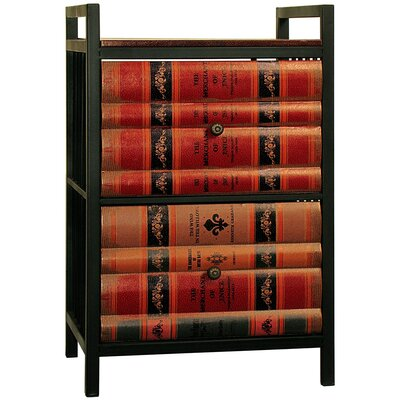 House Additions Appila 2 Drawer Chest