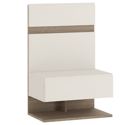 House Additions Lancaster Bedside Table