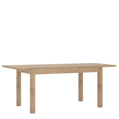 House Additions Glengarry Extendable Dining Table