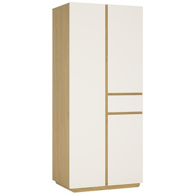 House Additions Karyrie 3 Door Wardrobe