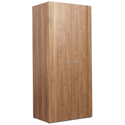 House Additions Nathalia 2 Door Wardrobe