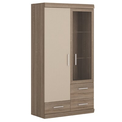 House Additions Gembrook 2 Door Wardrobe