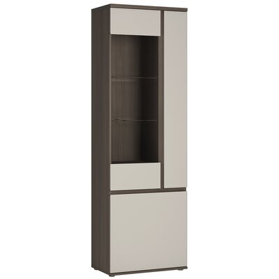 House Additions Panitya Display Cabinet