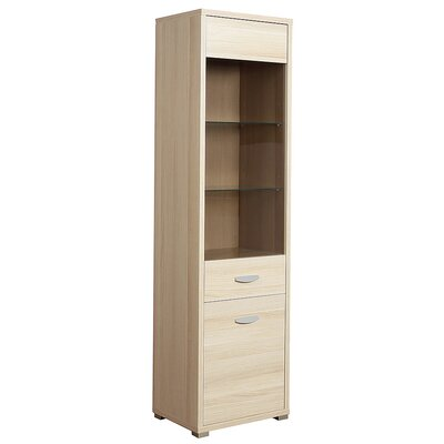 House Additions Coral Bay Display Cabinet