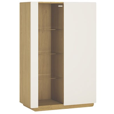House Additions Karyrie Display Cabinet