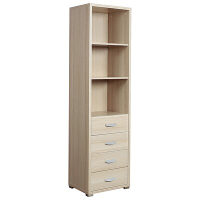 House Additions Coral Bay 198cm Bookcase