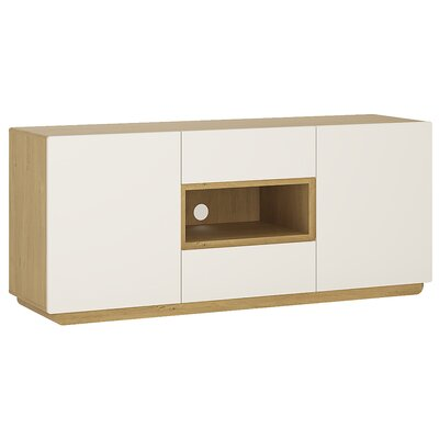 House Additions Karyrie TV Stand