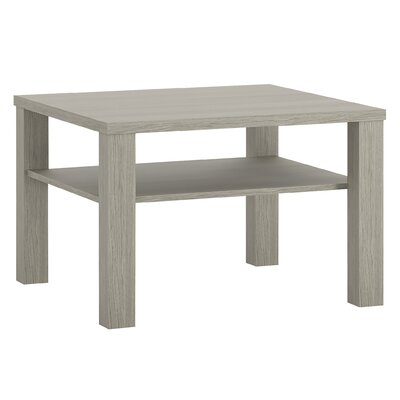 House Additions Carisbrook Coffee Table with Magazine Rack