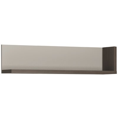 House Additions Panitya Floating Shelf