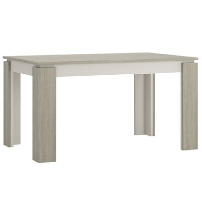 House Additions Carisbrook Extendable Dining Table