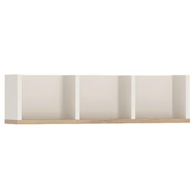 House Additions Pimpinio Floating Shelf