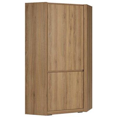 House Additions Glenburn 2 Door Wardrobe