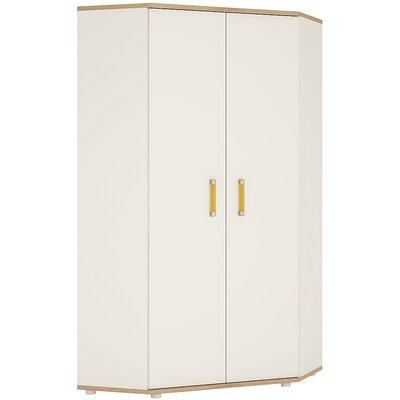 House Additions Pimpinio 2 Door Wardrobe